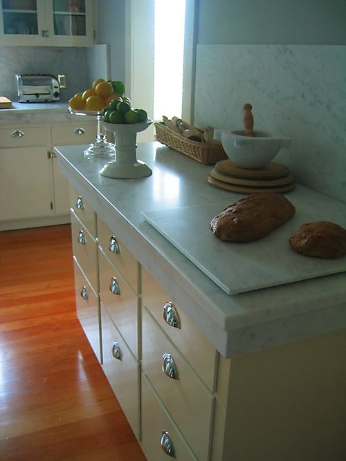 KitchenBankofDrawers
