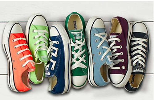 Converse-run