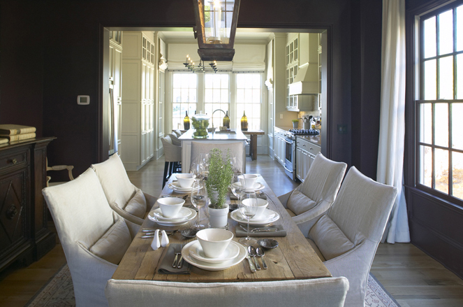 Use It Or Lose The Formal Dining Room