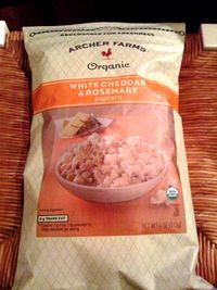 Archer farms popcorn
