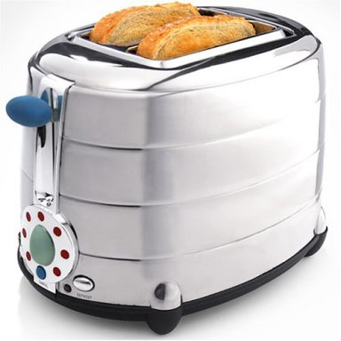 My toaster