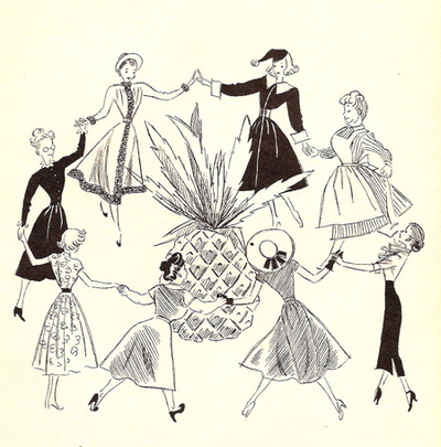 Pineapple_dancers
