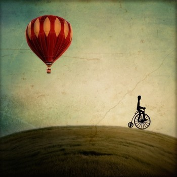 Balloon_and_bike_2