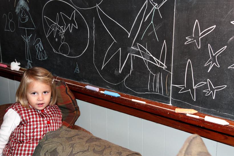 12 paigers artwork schoolhouse