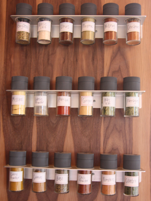 ikea spice rack 1